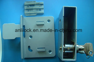 Coin Retain Box, Coin -Operated Lock Retain Box Al-1202 pictures & photos
