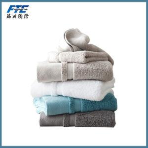 Cotton Hand Towel High Quality Bath Towel pictures & photos