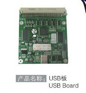 100% Original USB Board for Peizo Printer pictures & photos