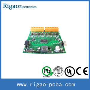 HASL Printed Circuit Board Assembly for Industry Control pictures & photos