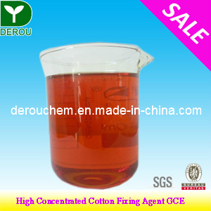 High Viscosity Formaldehyde-Free Red Fixing Agent (GCB)