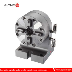Stainless Steel Base Plate for Single Auto Chuck-Horizontal pictures & photos