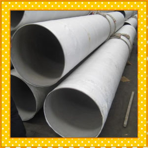 High Quality ASTM A213 317 Stainless Steel Pipe pictures & photos
