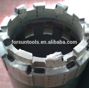 T6 131 PDC Core Drilling Bits pictures & photos