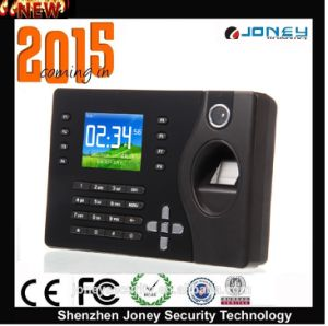 Employee Attendance System Security Biometric Fingerprint Time Attendance (JYF-C071) pictures & photos