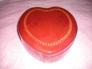 Jewelry Box (ZTJE-008)