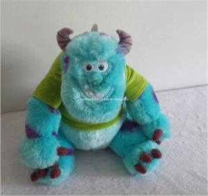 Electric Plush and Stuffed Toy for Children