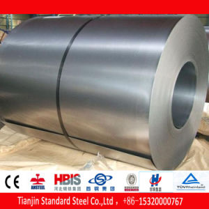 Hot Dipped (prepainted) (corrugated) Galvanized Steel Sheet pictures & photos