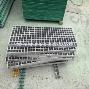 Fiberglass Plastic Walkway Grating GRP FRP Grating Molded Grating pictures & photos