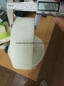 Self Adhesive Glassfiber Joint Tape pictures & photos