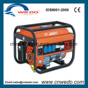 Wd2800-2 4-Stroke Gasoline Generator with Single Cylinder pictures & photos