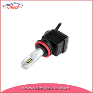 9007 High Lux Copper PCB Chip Car LED Headlamp pictures & photos