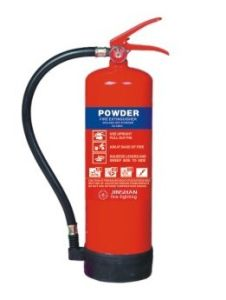 3kg Dry Chemical Fire Extinguisher