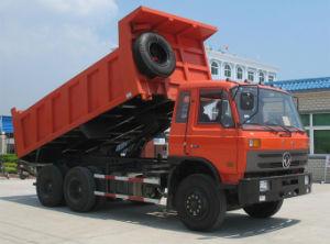 Dump Truck W3254 (Cummins EQB210-20) 25 Tons