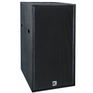 21 Inch Subwoofer Subbass Bin+Sound System \DJ Equipment pictures & photos