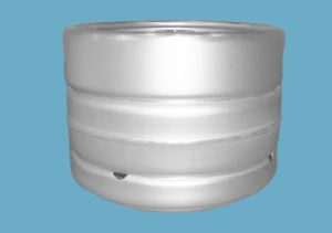 15L DIN Beer Keg for Brewery and Wine