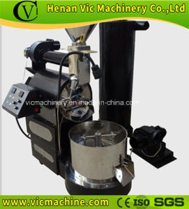3kg Stainless Steel Coffee Roaster Machine pictures & photos