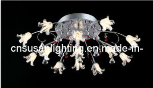 Modern Low Voltage LED Ceiling Lamp (MX9206/13)
