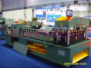 Standard Style Roll Forming Machine for Purification