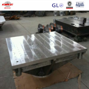 Aluminium Fabrication Welding Serive with BV Certification pictures & photos
