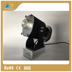 Rotating 40W Gobo Lighter Outdoor Projector pictures & photos