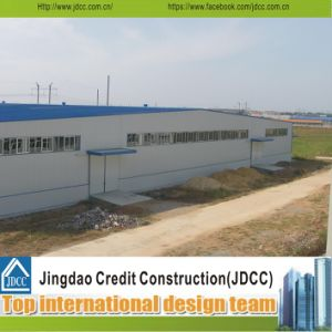 Steel Structure Iron Sheet Economic Steel Buildings pictures & photos