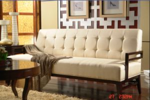Restaurant Furniture/Hotel Furniture/Hotel Living Room Sofa/Apartment Sofa/Hospitality Sofa (GL-032) pictures & photos
