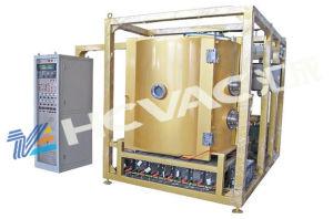 Vacuum Coating Machine for Plastic, Glass, Ceramic, Metal, Mosaic pictures & photos