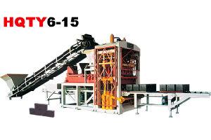 HQTY6-15 Brick Making Machine