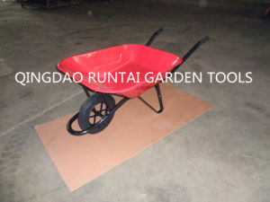 The Cheapest Durable Strong Wheelbarrow (WB6400) pictures & photos