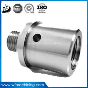 High Precision Aluminum Die Casting Parts with OEM and Customized CNC Machining pictures & photos