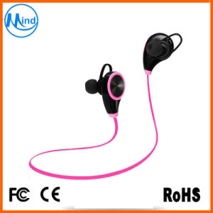 Wireless Headphone Bluetooth V4.0 CSR8635 Sports Headset Earphone pictures & photos