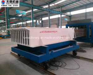 Light Weight Wall Panel Machine Manufacturer pictures & photos