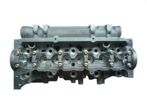 Cylinder Head for Nissan K9K 8V Diesel (908 521) pictures & photos