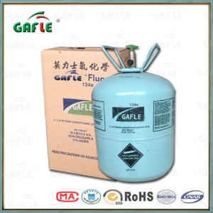 13.6kg Disposable Cylinder Refrigerant Gas R134A for Sale pictures & photos