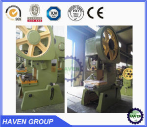 J23-25A Open type inclinable press pictures & photos