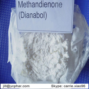Muscle Building Powder Hormone Dianabol for Injection pictures & photos