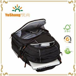 1680d Polyester Laptop Backpack Sport Backapck with High Quality pictures & photos