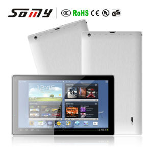 Hot Selling10.1 Inch Rk3126 Quad-Core WiFi Android 4.2 Tablet PC