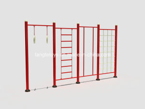 Best Sell Outdoor Fitness Equipment Wab Board Park Body Building Equipment pictures & photos