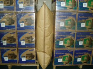 Quick Valve High Quality Inflatable Dunnage Air Bag for Container pictures & photos