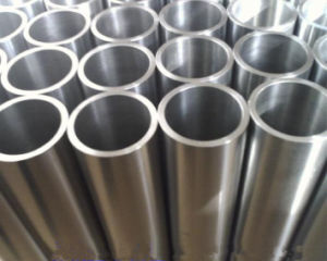 High Quality Seamless Steel Pipe pictures & photos