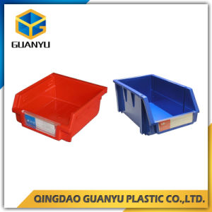Industrial Hardware Plastic Storage Bin for Cabinets (PK006) pictures & photos