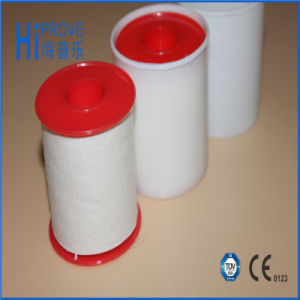 All Size Medical Zinc Oxide Adhesive Plaster Tape/Surgical Tape pictures & photos