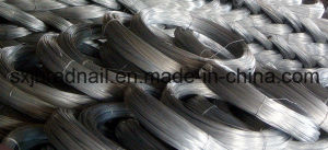 Cheap Price Electro Galvanized Wire From China pictures & photos