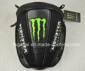 Monster Energy Waterproof Motorcyle Tail Bag pictures & photos