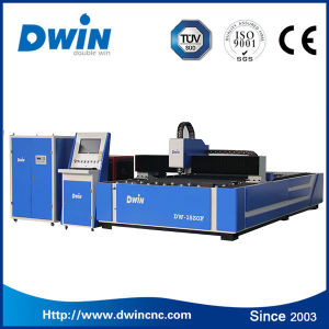 Stainless Steel Silver Metal Tube CNC Fiber Laser Cutting Machine pictures & photos