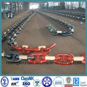 Lr Dnv BV Approved Offshore Mooring Chain pictures & photos
