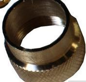 ISO Custom Cast Brass Investment Casting, Investment Casting pictures & photos