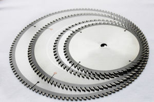216mm 48t Tct Optiline Saw Blade pictures & photos